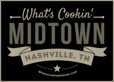 What's Cookin' Midtown Nashville