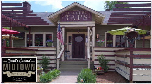 Belcort Taps Nashville What's Cookin' Nashville TN