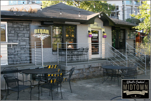 Rebar Midtown Nashville What's Cookin' Nashville