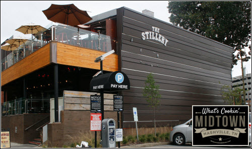 The Stillery Midtown What's Cookin' Nashville
