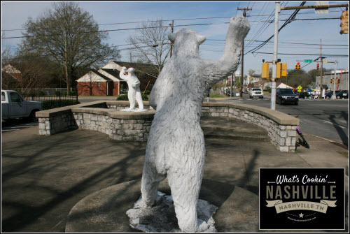 Edgehill Polar Bears Nashville TN What's Cookin' Nashville